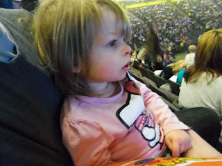 CBeebies Live, CBeebies, MEN Arena, Manchester