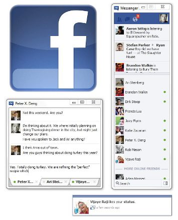 ������ ������ �������� ������� Facebook