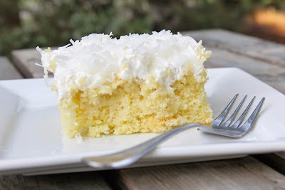 Coconut cream cake cream pie Recipe in english Dessert