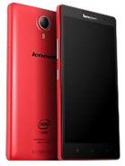Lenovo P90 Harga Lenovo P90, HP Lenovo Berspesifikasi LTE dan Baterai 400 mAh