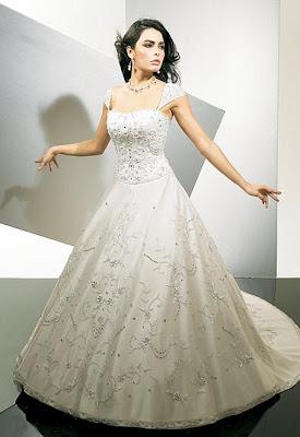 Bridal Dress Growns