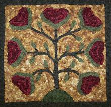 Arkansas Rug Hooking