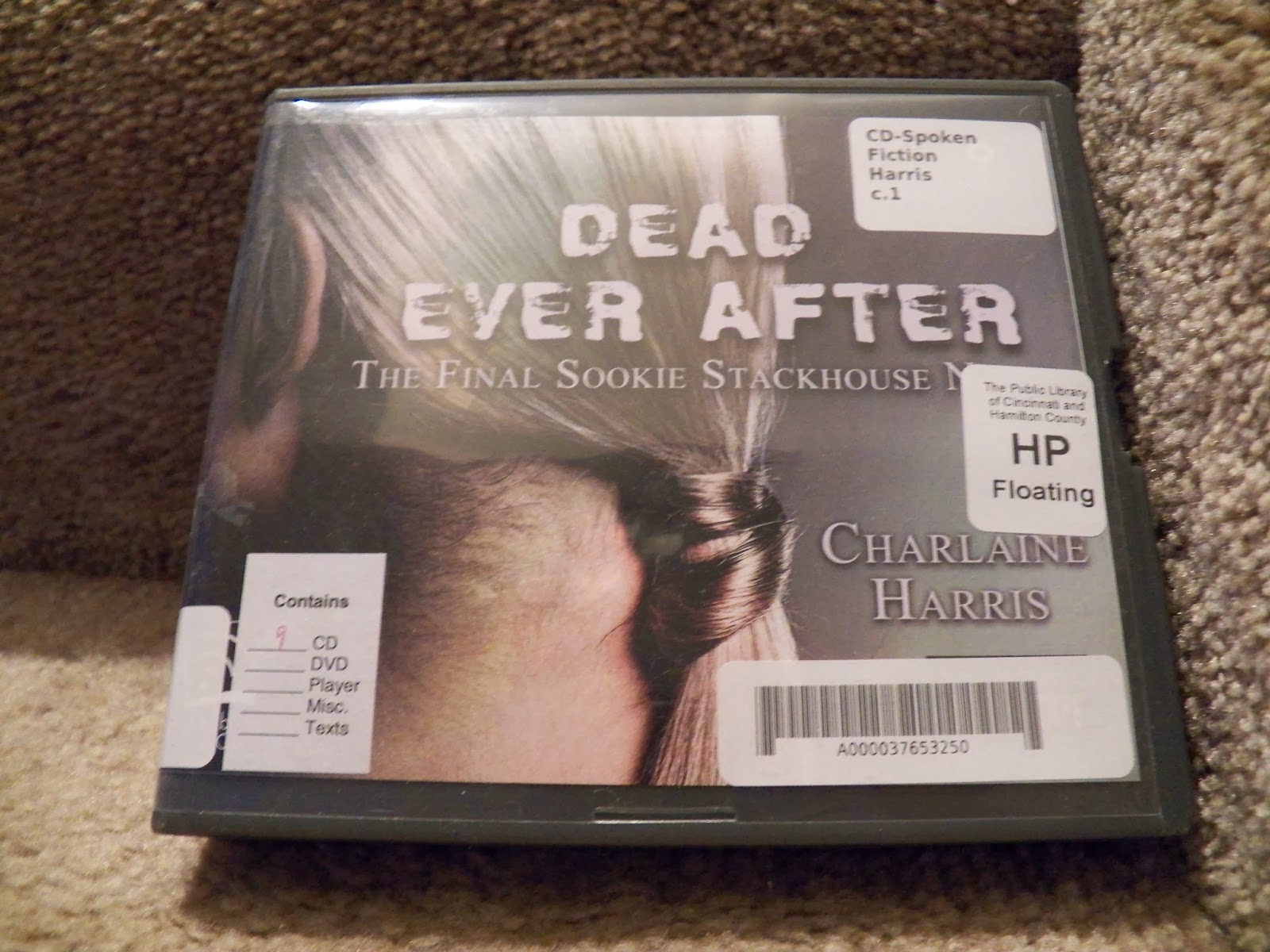 http://www.amazon.com/Dead-Ever-After-Sookie-Stackhouse/dp/193700788X