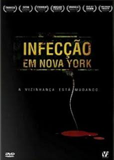 Infecção Em Nova York Dublado