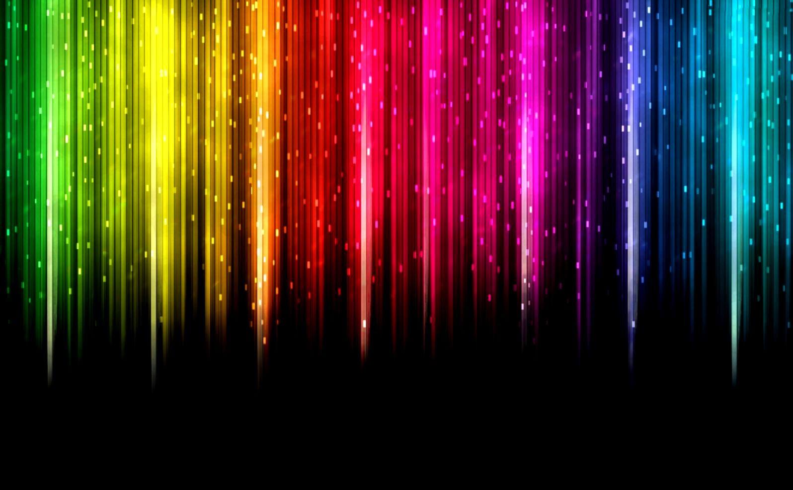 Rainbow Wallpaper 7024657