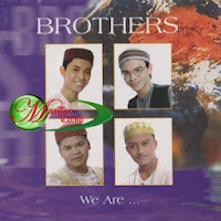 Lirik Lagu Nasyid Is A Life Of A Test - Brothers