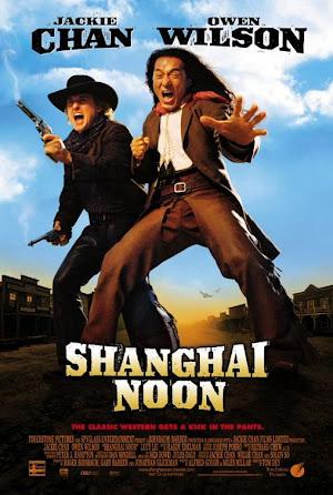 Pemain Shanghai Noon