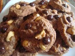 Resep Kue Kering Coklat Chip Yang Renyah