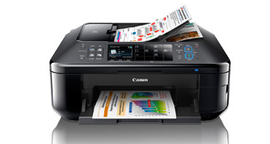Canon MX892 Driver Download