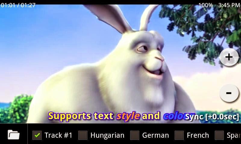 Download MX Player Pro Apk