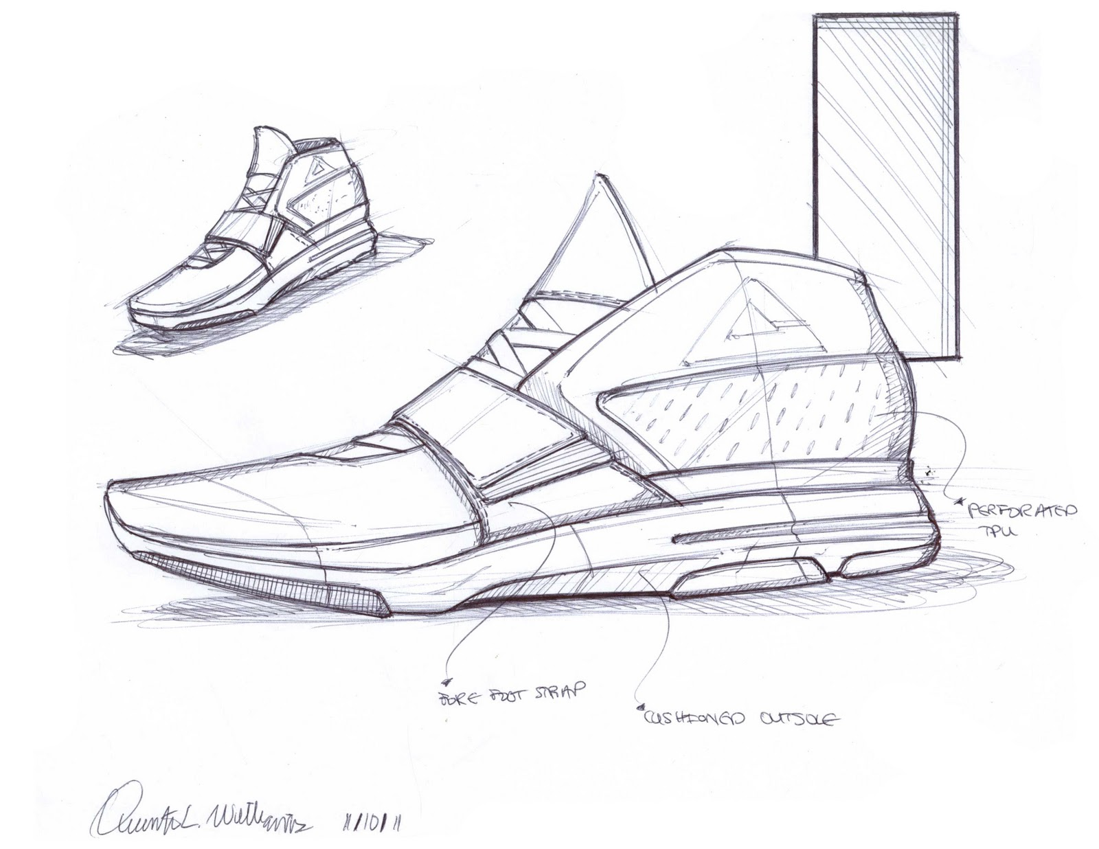 Footwear design internship nyc