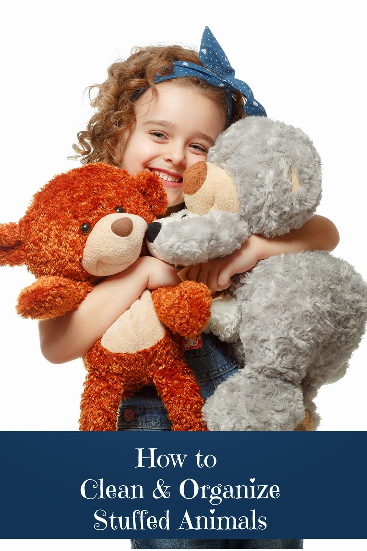how to clean and organize stuffed animals annmarie john. Black Bedroom Furniture Sets. Home Design Ideas