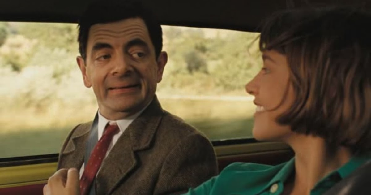 mr bean goes on holiday full movie