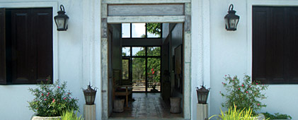 Hacienda Isabella
