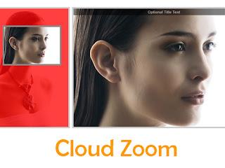 Cloud Zoom – jQuery Image Zoom Plugin