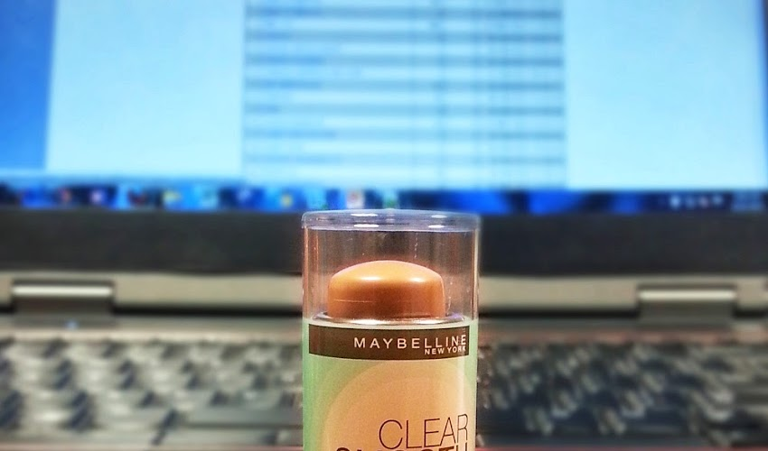 Maybelline BB Stick with SPF21 PA+++