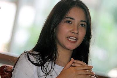 Biodata dan Foto Nadya Arina Lengkap Dengan Agamanya