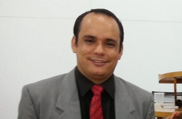 Rev. Alexandre de Faria Lima