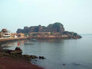 Vijaydurga Fort