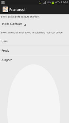 Root Android dengan Framaroot (tanpa PC), root android tanpa pc, root android tanpa komputer, cara root android  sarewelah.blogspot.com