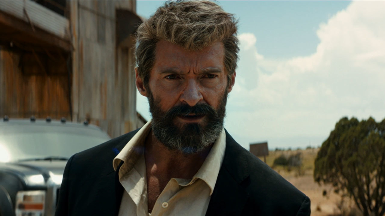 LOGAN is not only the most violent Marvel movie ever made, but also one of the very best [Review]