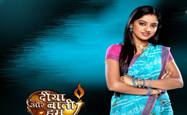 Diya Aur Baati Hum 21st April 2014 Full Episode Watch