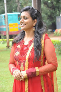 Actress Roja Latest Pictures in Salwar Kameez at Kameena Success Meet  0017.jpg