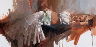 Lily, Richard S. Johnson
