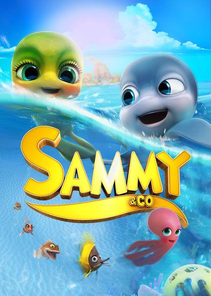Watch Sammy and Co Turtle Reef Online Free Putlocker
