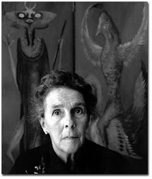 Adios a la dama del surrealismo