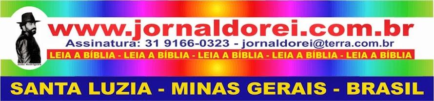 Jornal do Rei Santa Luzia MG Jornal do Rei 31 91660323