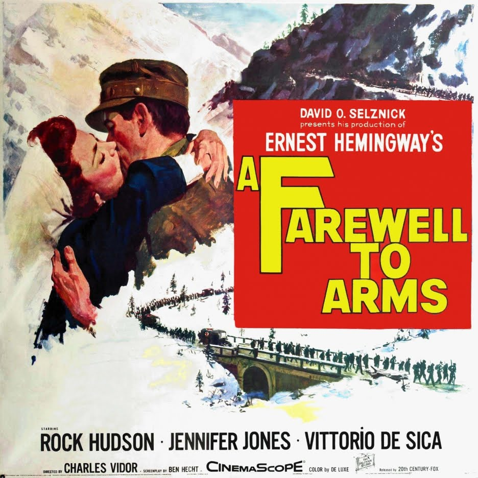"""A Farewell to Arms"" (1957)"
