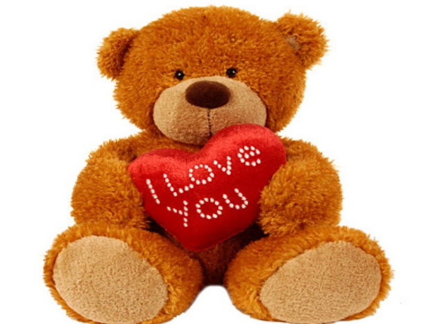 Cute Teddy Bear day wallpapers, pics and photos