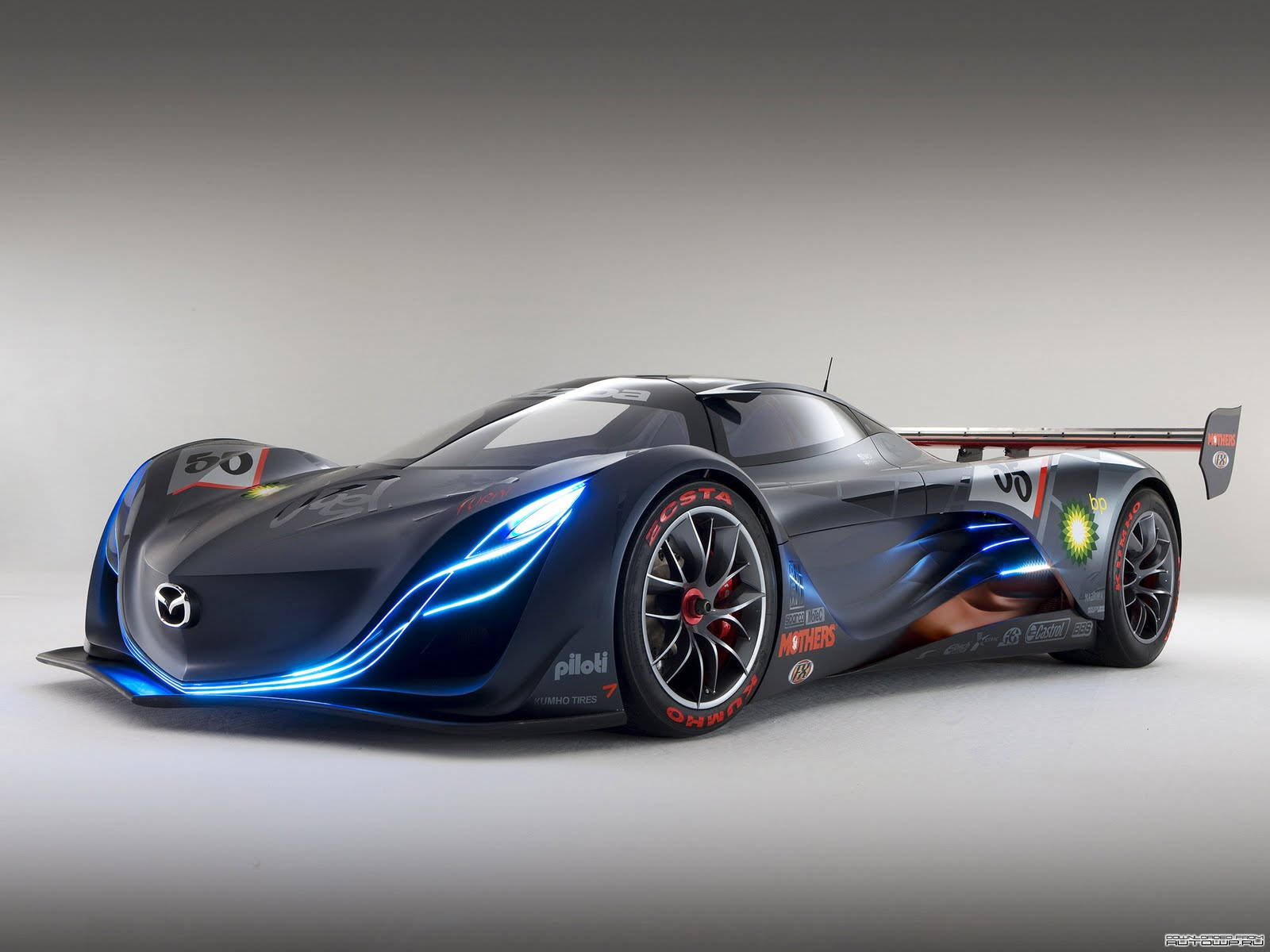 latest racing cars 7 - photo #32
