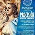 PROCESIÓN MAGNA MARIANA EN HERENCIA CON MOTIVO DE LA CLAUSURA DEL AÑO JUBILAR