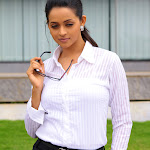Bhavana Beautiful Photoshoot