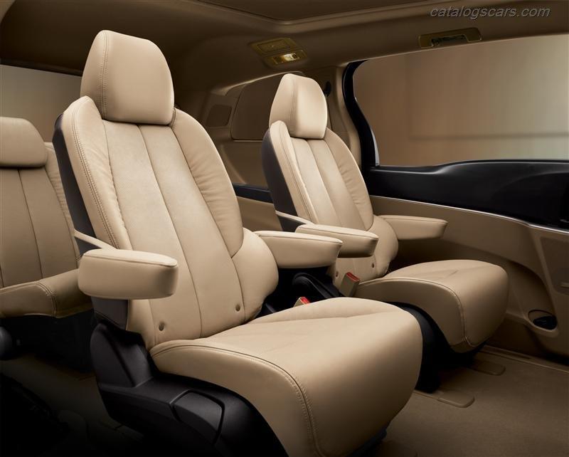 صور سيارة بويك جى ال 8 2012 - اجمل خلفيات صور عربية بويك جى ال 8 2012 - Buick GL8 Photos Buick-GL8-2011-21.jpg