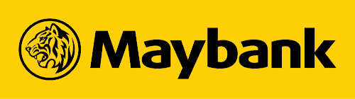 Image result for maybank2u logo