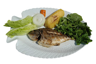 sarapan sumber protein