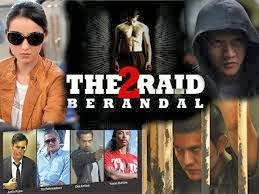 [ 700 MB ] Link Download Film The RAID 2 : BERANDAL DVDRip IDWs Full Movie ( MediaFire.com Ganool.com)