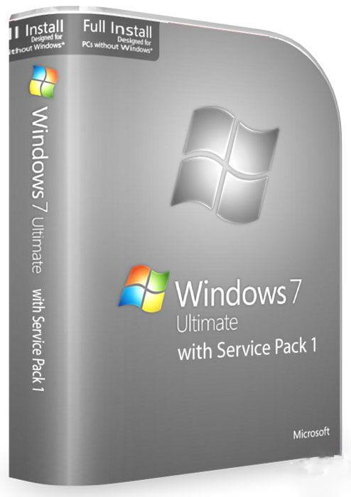 Windows 8 Ultimate С Драйверами