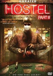 Hostel 3: De vuelta al horror – DVDRIP LATINO