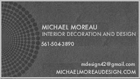 MICHAEL MOREAU DESIGN