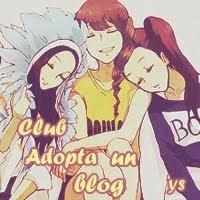 Club Adopta Un Blog