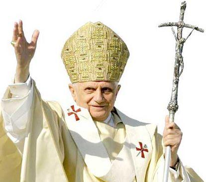 Papa Benedetto XVI twitter