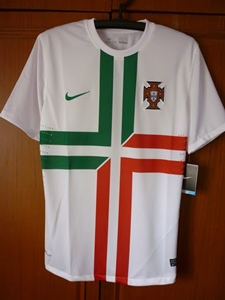 Jersey portugal euro 2012 away