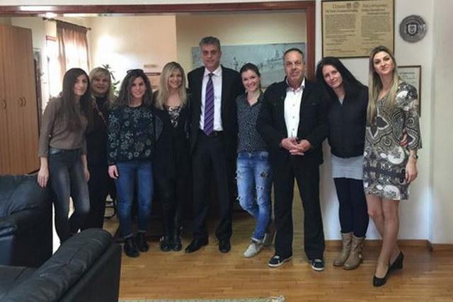 Ξεκίνησε το Κοινωνικό Φροντιστήριο του Δήμου Ορεστιάδας