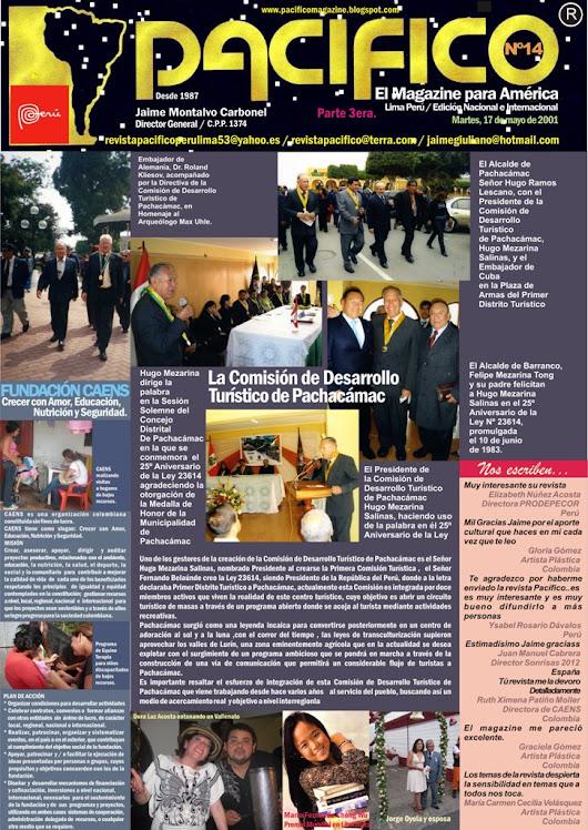 Revista Pacífico Nº 14 B