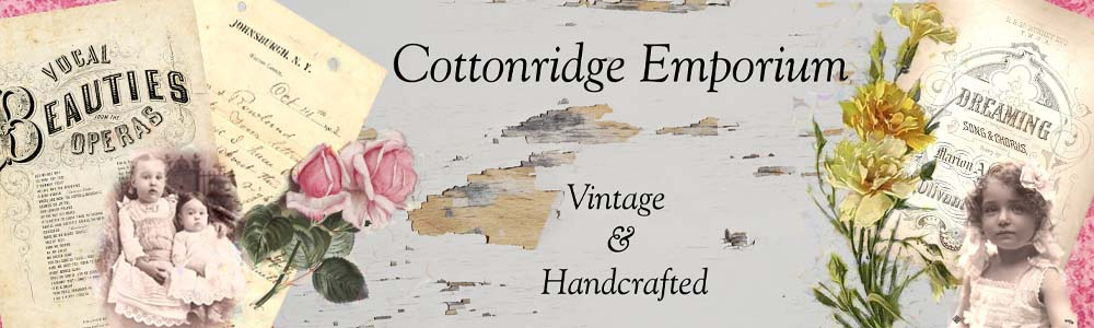 Cotton Ridge Emporium