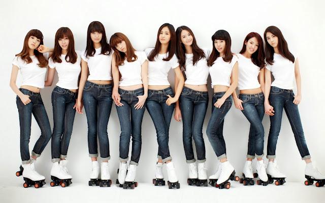 141678-Modern SNSD Girls Generations HD Wallpaperz